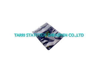 China Transparent Anti Static Ziplock Bags , Static Proof Bags 1.6 Strenth supplier