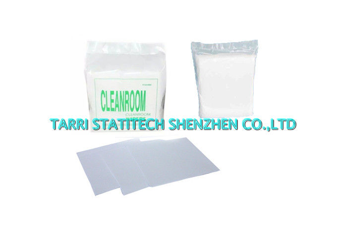 Lint Free Clean Room Products Polyester Cleanroom Wipes Cloth ...