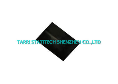 China PE Black Anti Static LEPD Conductive Bag Antistatic Packaging With Top Open 3 Mil Thickness distributor