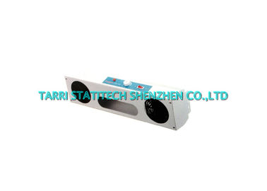 China Direct Mounted ESD Protection Equipment Ionizing Air Blowers With Two Fans distributor